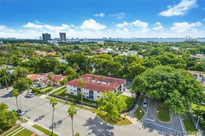 Multi Family Home For Sale: 465 NE 59th St