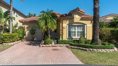 Doral Single Family Home For Sale: 5317 NW 113th Pl
