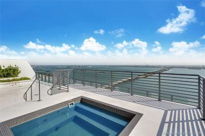 Miami-Dade County Condo For Sale: 3131 NE 7th Ave #UPH5301