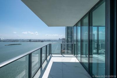 Miami Condo For Sale: 3131 NE 7th Ave #3701