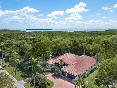 Palmetto Bay Single Family Home For Sale: 6670 SW 152nd St