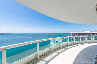 Santa Maria, Santa Maria At Brickell, Santamaria Estates Condo, Santa Maria Condo Condo For Sale: 1643 Brickell Ave #2302