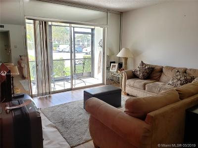 Coral Springs Condo For Sale: 4270 NW 89th Ave #102