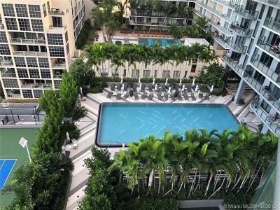 Miami Condo For Sale: 121 NE 34 #1516