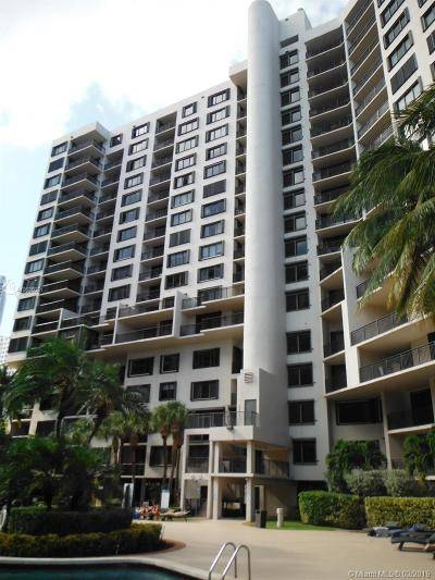 Rental Leased: 540 Brickell Key Dr #212