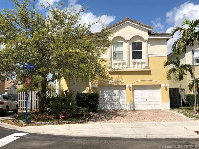 Doral Single Family Home For Sale: 11355 NW 47th Ln