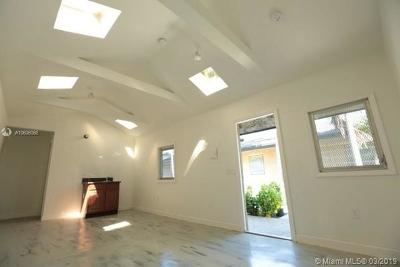 Rental For Rent: 118 NW 24 St #7