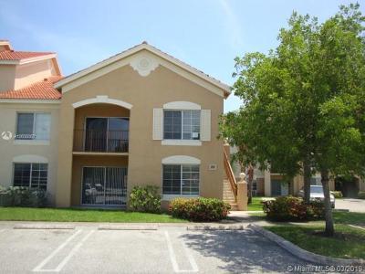 West Palm Beach FL Condo For Sale: $119,500