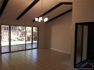Rental Leased: 8557 SW 114th Pl