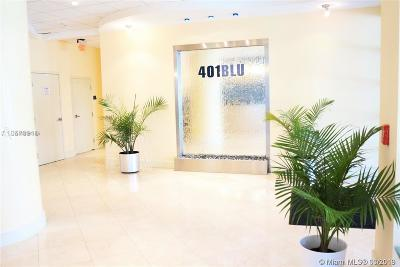 Rental Leased: 401 69th St #1413