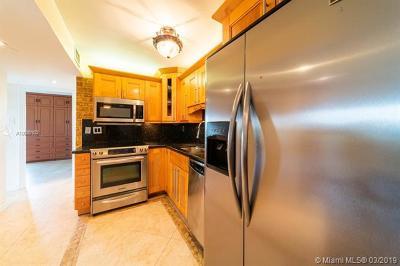 Miami Condo For Sale: 3304 Virginia St #6D