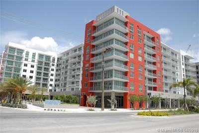 Miami Condo For Sale: 7751 NW 107th Ave #811