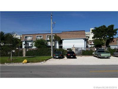 Rental Leased: 9611 SW 77 Av #103A