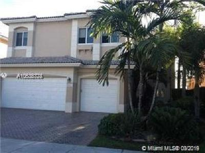 Doral Single Family Home For Sale: 6941 NW 107th Ct