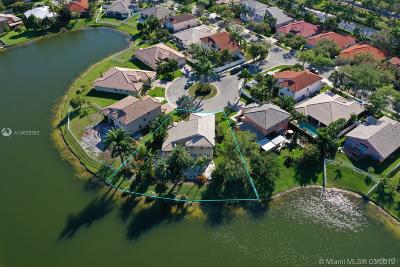 Miramar Single Family Home Sold: 14671 SW 39th Ct