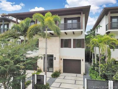 Single Family Home For Sale: 3550 W Glencoe St