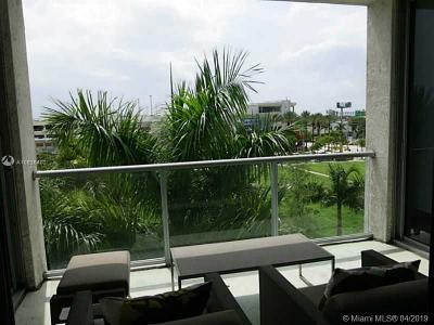 2 Midtown, midtown 2, Two Midtown, Two Midtown Miami, Two Midtown Miami Condo Rental For Rent: 3451 NE 1 Av #M0404