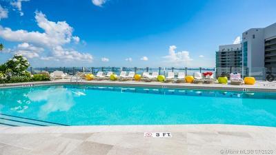 Paraiso Bay, Paraiso Bay Condo Rental For Rent: 501 NE 31st St #905