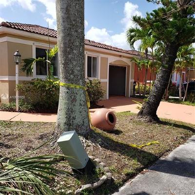 Miami Single Family Home For Sale: 13918 SW 171st Ter