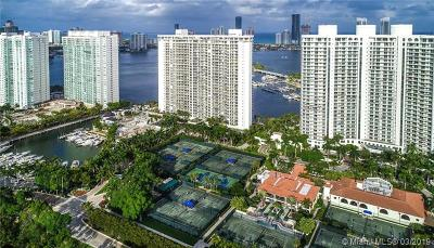 Aventura Condo For Sale: 7000 Island Blvd #2508