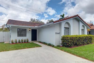 Rental Leased: 7347 SW 113th Cir Pl