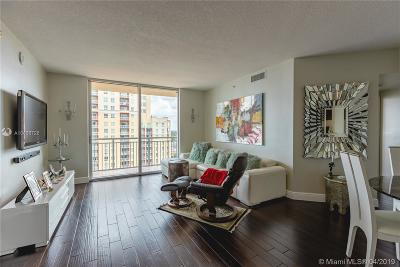 Metropolis Ii At Dadeland Condo For Sale: 9066 SW 73rd Ct #1807