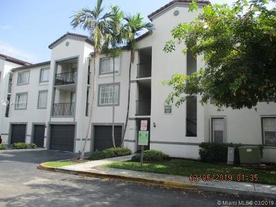 Doral Condo Sold: 4420 NW 107th Ave #308