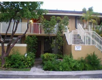 Miami Gardens Condo For Sale: 410 NW 214th St #202
