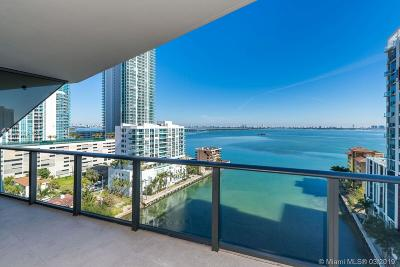 Icon Bay, Icon Bay Condo Rental Leased: 460 NE 28th St #1108