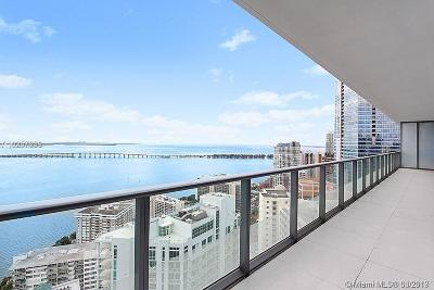 Commodore Bay, Commodore Bay Condo Condo For Sale: 1300 Brickell Bay Dr #3803