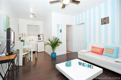 Rental Active With Contract: 1518 Drexel Ave #B10