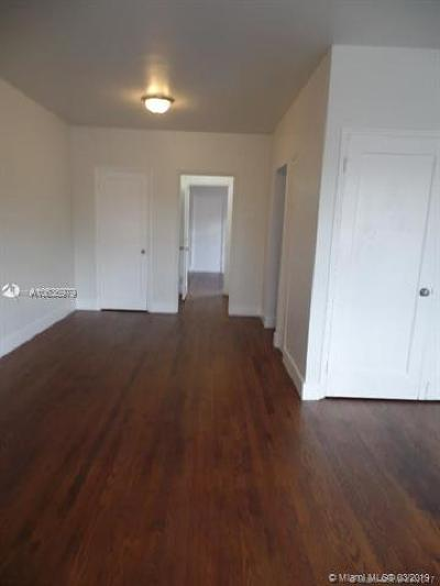 Rental For Rent: 6950 Byron Ave #5
