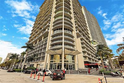 Condo Sold: 690 SW 1st Ct #2511