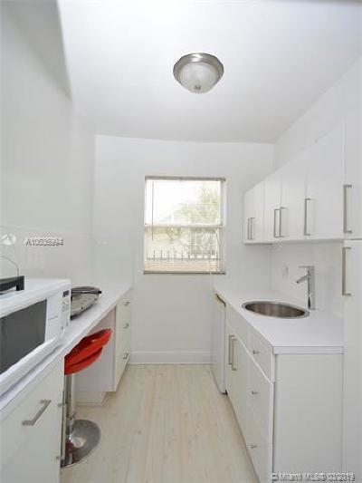 Rental Active With Contract: 1518 Drexel Ave #B2