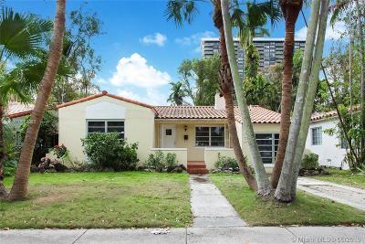 Single Family Home For Sale: 820 NE 71st St