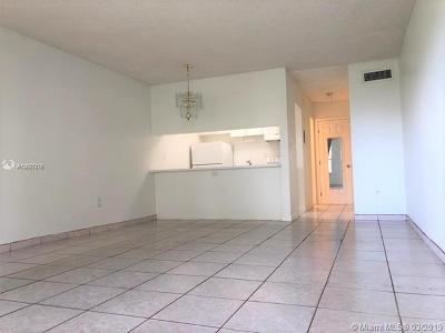 Miami Gardens Condo For Sale: 291 NW 177th St #C-106
