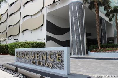 Eloquence, Eloquence On The Bay, Eloquence On The Bay Cond, Eloquence/Bay Rental For Rent: 7928 East Dr #1105