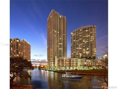 The Ivy, The Ivy At River Front, The Ivy At Riverfront, The Ivy Condo, The Ivy Condominium, The Ivy Riverfront Rental For Rent: 90 SW 3 St #2109