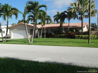 Fort Lauderdale Single Family Home For Sale: 2401 NE 35th Drive
