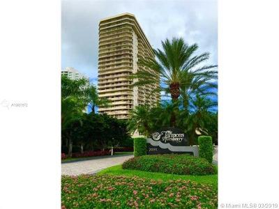 Aventura Condo For Sale: 20191 E Country Club Dr #905