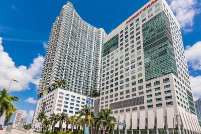 Rental Leased: 185 SW 7th St #3709