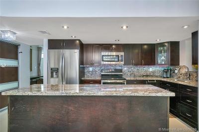 Aventura Condo For Sale: 20401 NE 30th Ave #108-8
