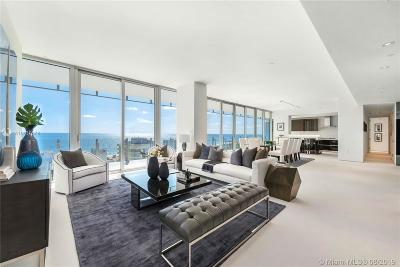 Miami FL Condo For Sale: $7,750,000