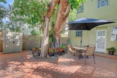 Miami Beach Condo For Sale: 439 15 St #16