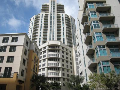 Rental Leased: 9055 SW 73rd Ct #2503