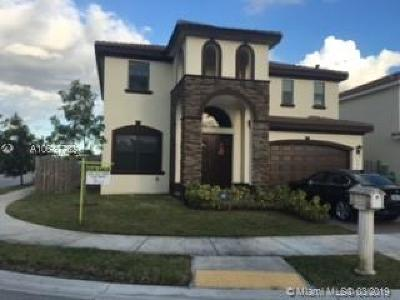 Miami Single Family Home For Sale: 2005 SW 145th Ave
