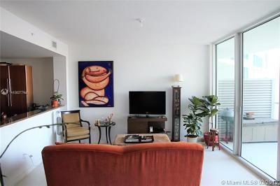 Met 1, Met 1 Condo, Met 1 Condominium, Met 1 Condo`, Met 1 Miami, Met 01 Condo, Met1 Condo Condo For Sale: 300 S Biscayne Blvd #T-3207