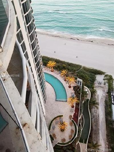 Ocean Four, Ocean Four Condo, Ocean Four Condo + Den, Ocean Four + Den, Ocean Four Condominium Condo For Sale: 17201 Collins Ave #2705