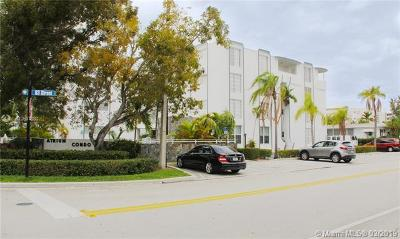 Bay Harbor Islands Condo For Sale: 1075 93rd St #101