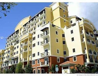 Condo For Sale: 8395 SW 73rd Ave #712